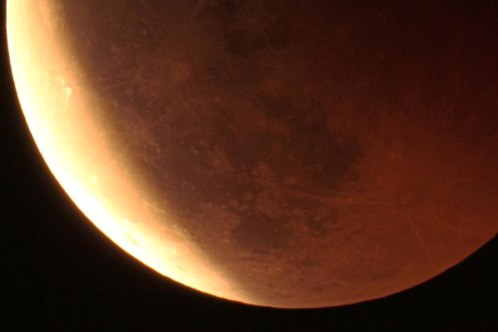Eclipse de lluna